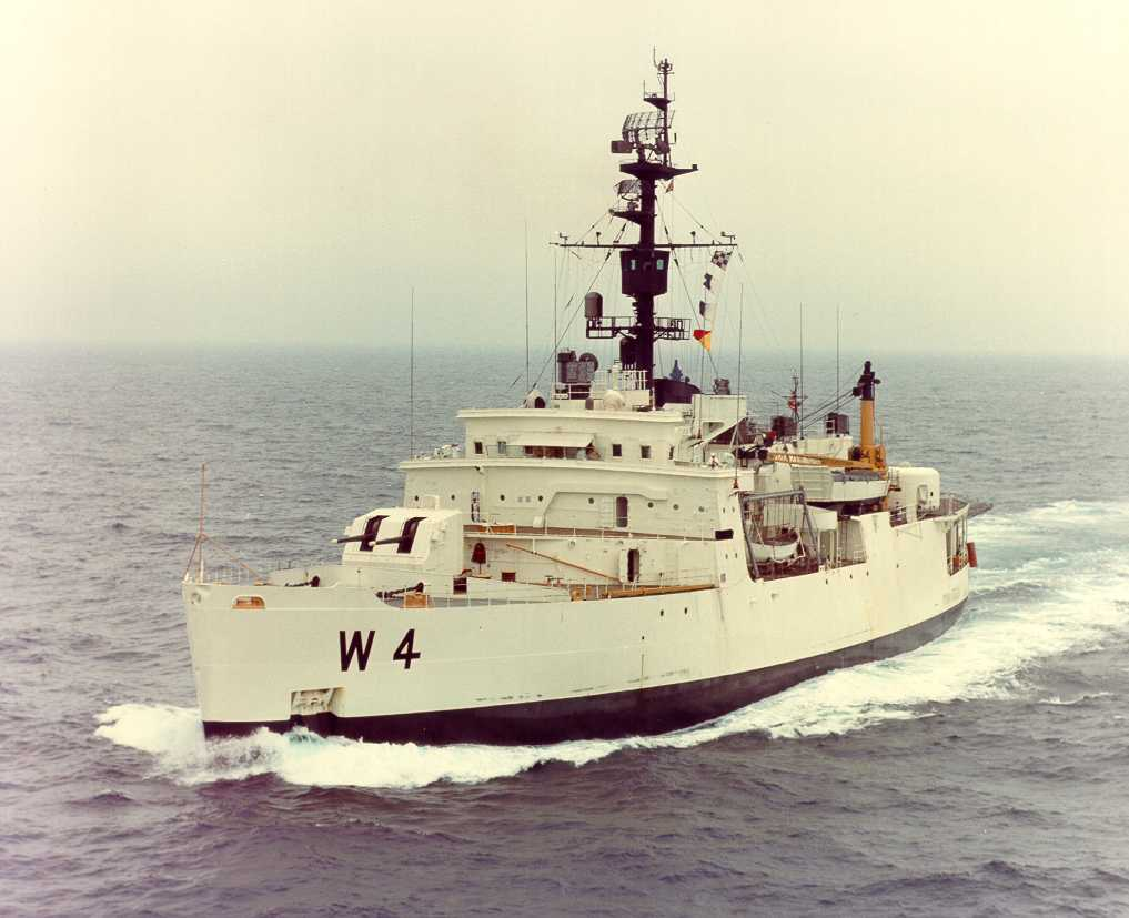 The Icebreaker Crisis in the USCG as of 2012 ...  The Icebreaker ...