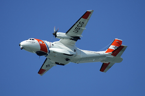Image C-144 Ocean Sentry