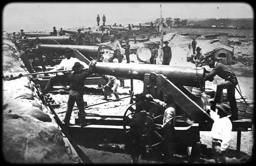1861-02-Confed-water-battery-Warrington-Fla-Pensacola-Bay-entrance_med