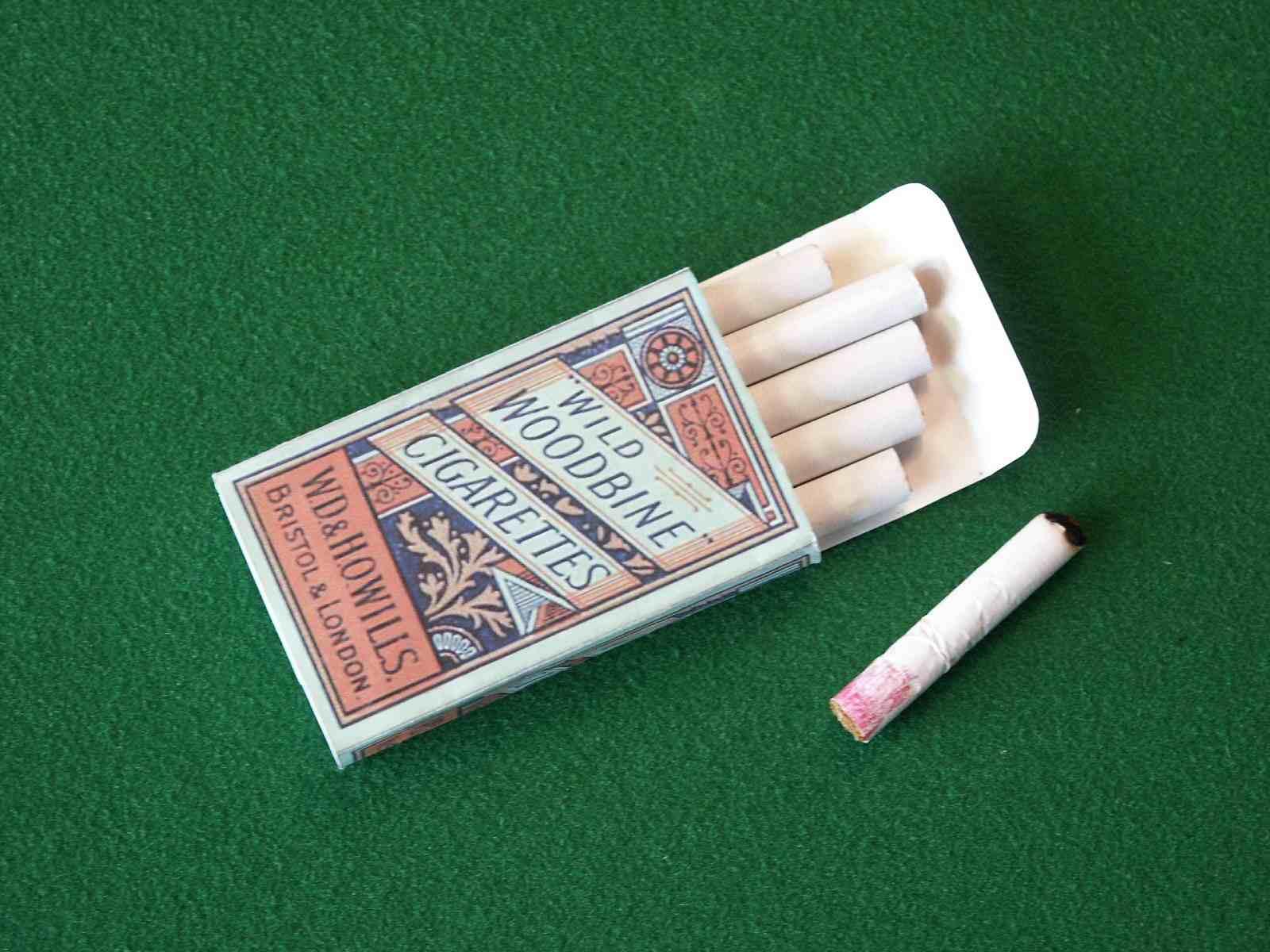 Can i buy cigarettes Marlboro in mexico