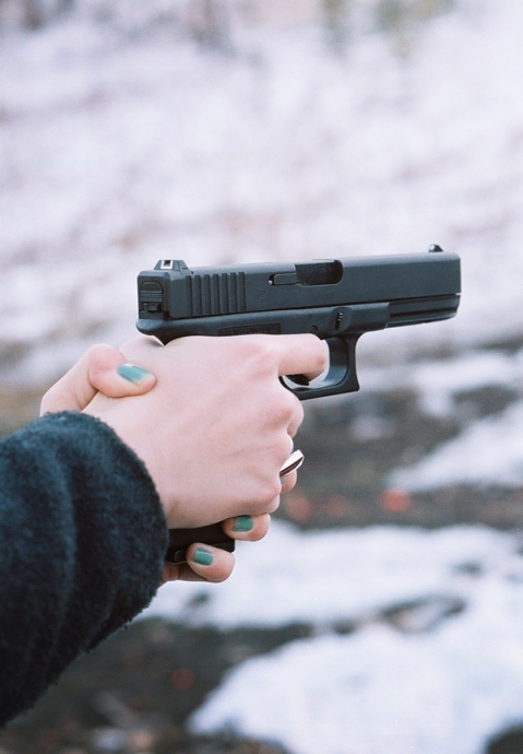 female glock 2