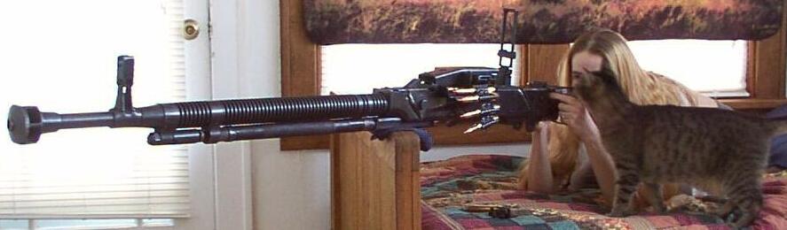 ma deuce machine gun for sale