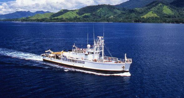 RV Calypso | laststandonzombieisland
