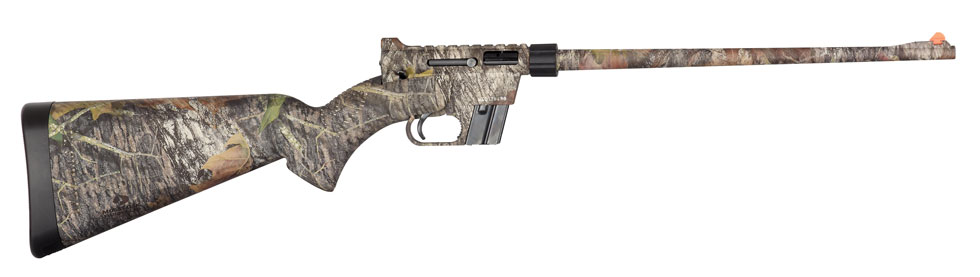 henry us survival rifle ar 7 in camo stock