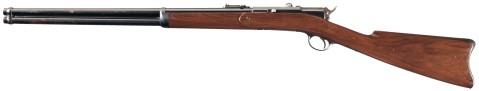 remington keene left