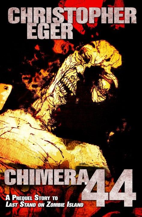 chimera small