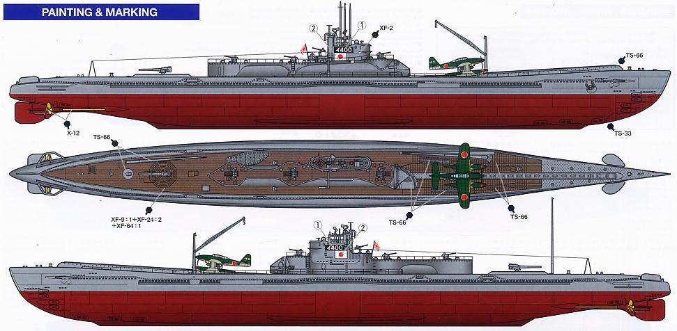 Us Diagram Navy Submarines