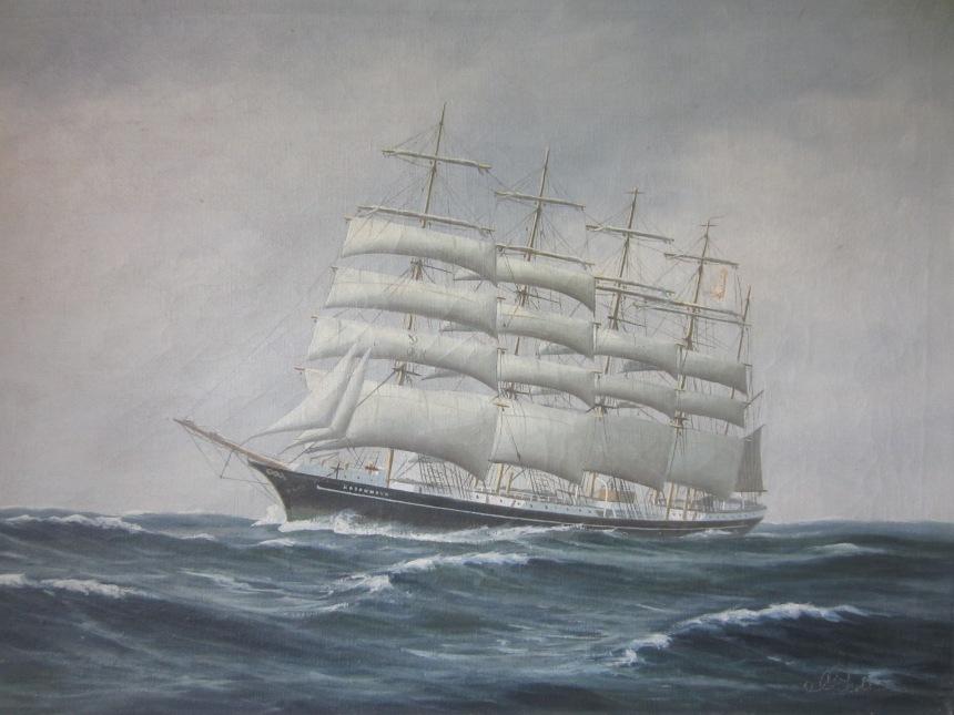 Skolfartyget_Köbenhavn_1921-29