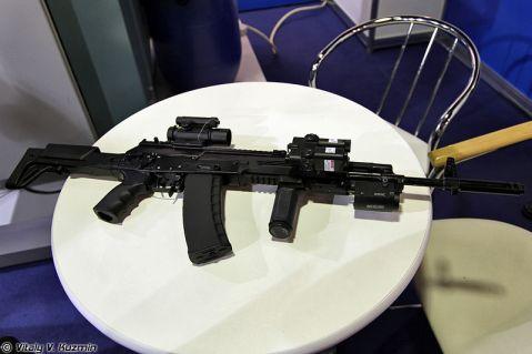 AK-12-exhibition