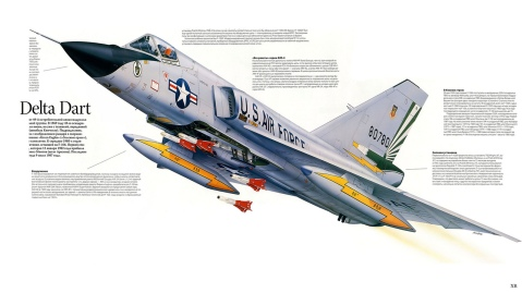 russian info sheet on delta dart