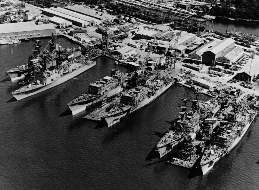 six-spruance-class-destroyers-fitting-out-circa-may-1975