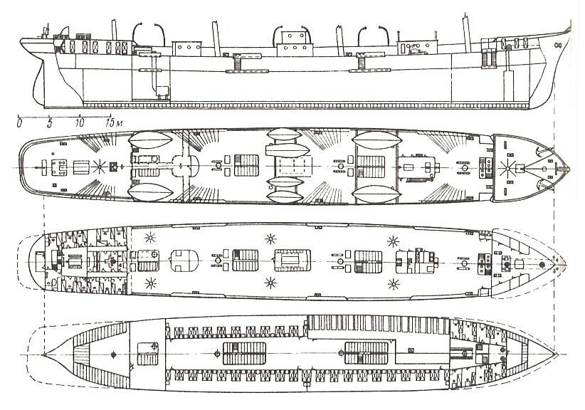 le Clipper de la Bill Marine  Tovaris-1-004