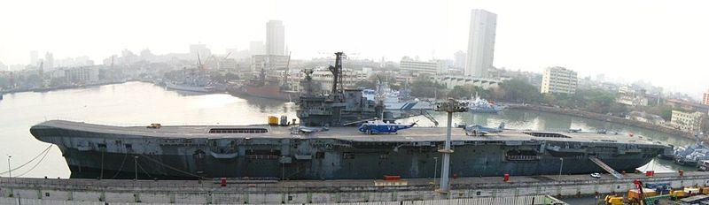 800px-Vikrant_Museum_Ship
