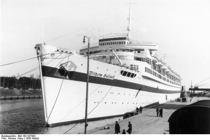 Lazarettschiff