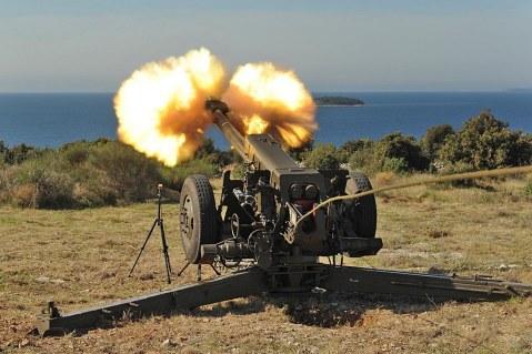 croatian howitzer 2