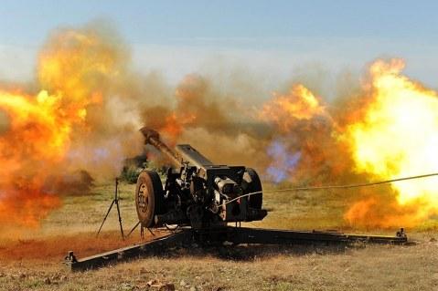 croatian howitzer 4