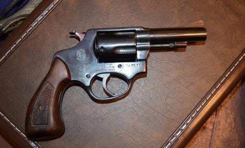rossi_m68_38_special_revolver_ 3 inch bbl