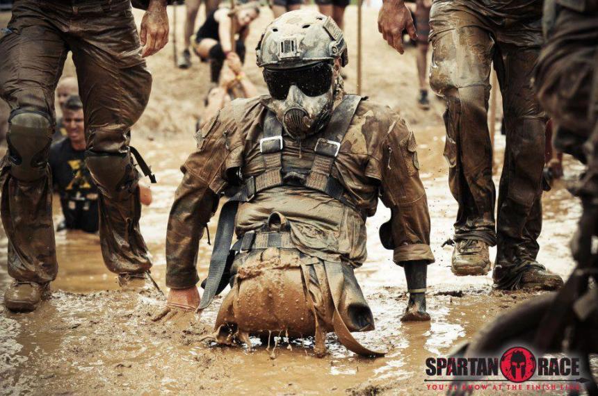 Todd Love Mud