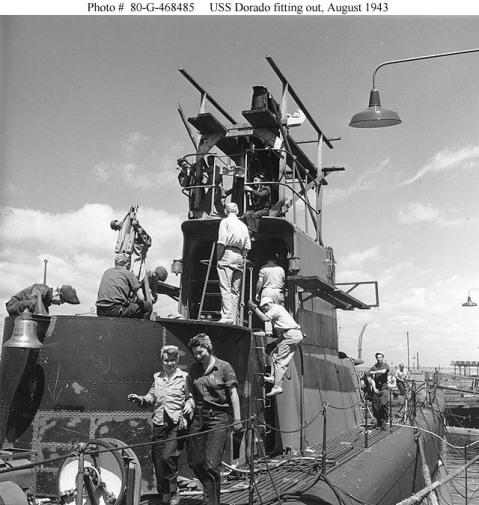 USS_Dorado_(SS-248)