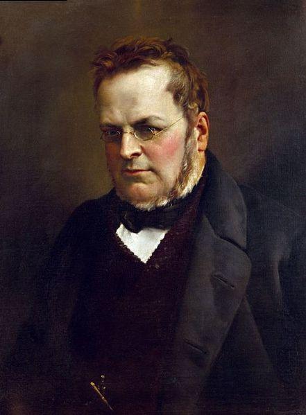 The good Camillo Paolo Filippo Giulio Benso, Count of Cavour.