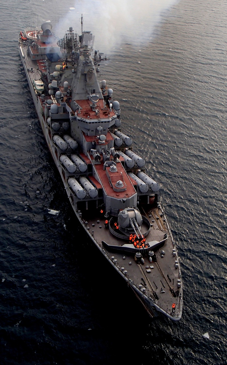 Russia's globetrotting Pacific Viking ...  |Russian Navy Cruisers
