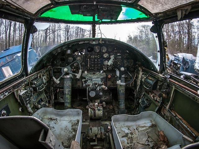 Diy Aircraft Boneyard Laststandonzombieisland