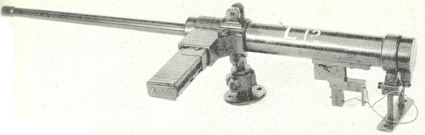 fest fmp1 reomote controlled machinegun