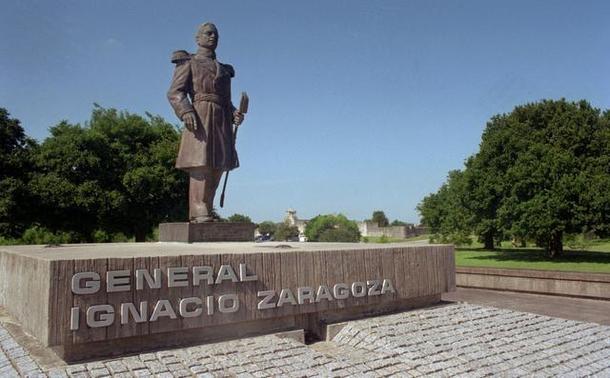 Zaragoza general
