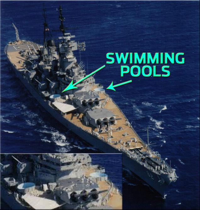 bb62 pools