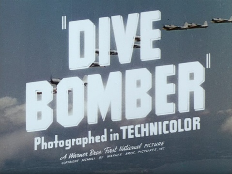 dive-bomber-trailer-title