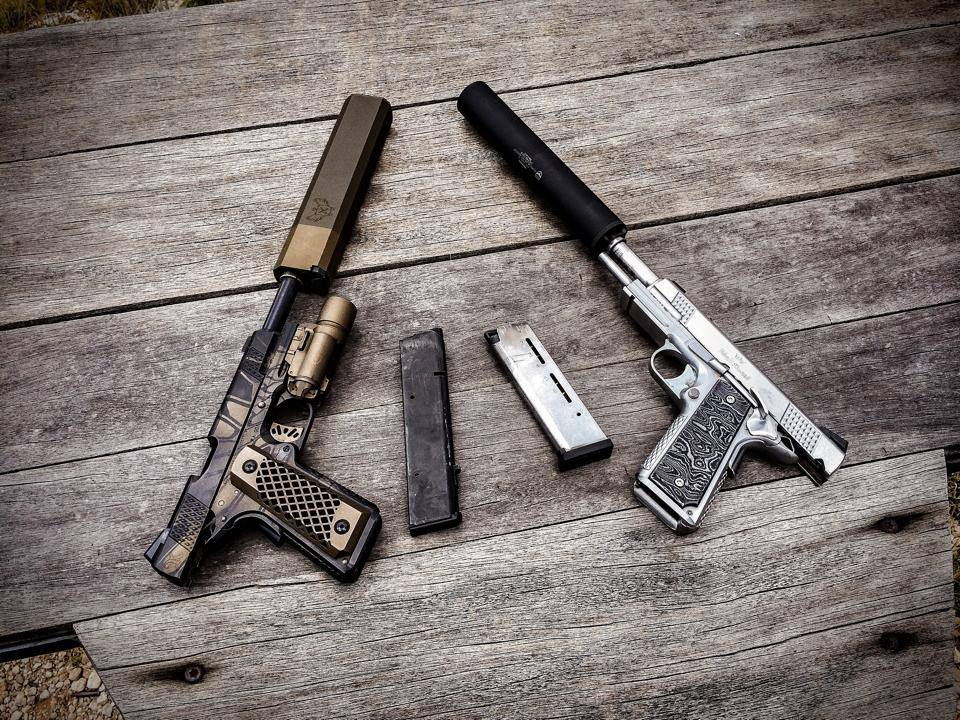 suppressed 1911as