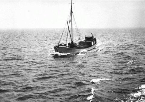 Aeolus 1956