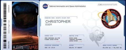 eger nasa boarding pass