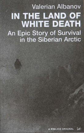 English version of Albanov's book