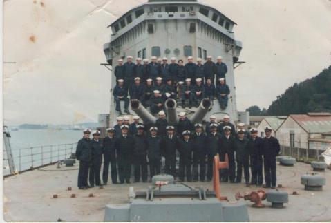latorre 1986