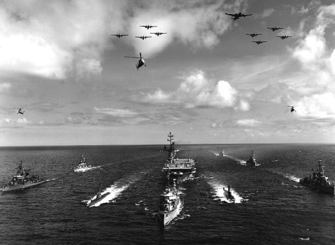 U.S. Navy - Official U.S. Navy photo USN 1043094 from the U.S. Navy Naval History and Heritage Command