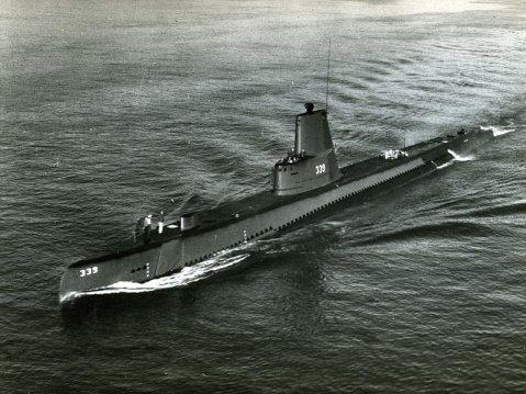USSCATFISH