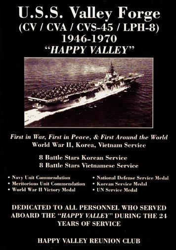 USSValleyForge