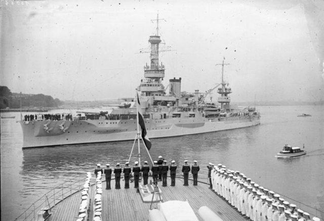 Schleswig Holstein Battleship Schleswig Holstein on
