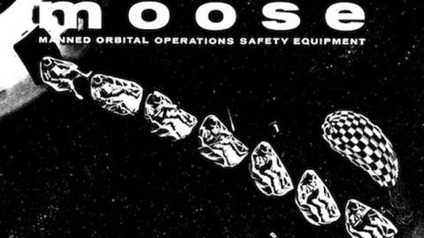 MOOSE, or Manned Orbital Operations Safety Equipment 2
