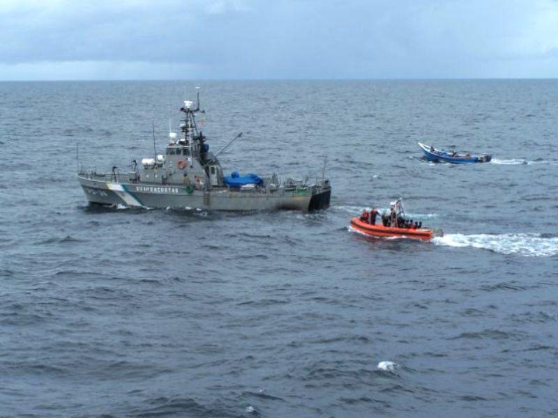 Venezuela CG Point class cutter still in service