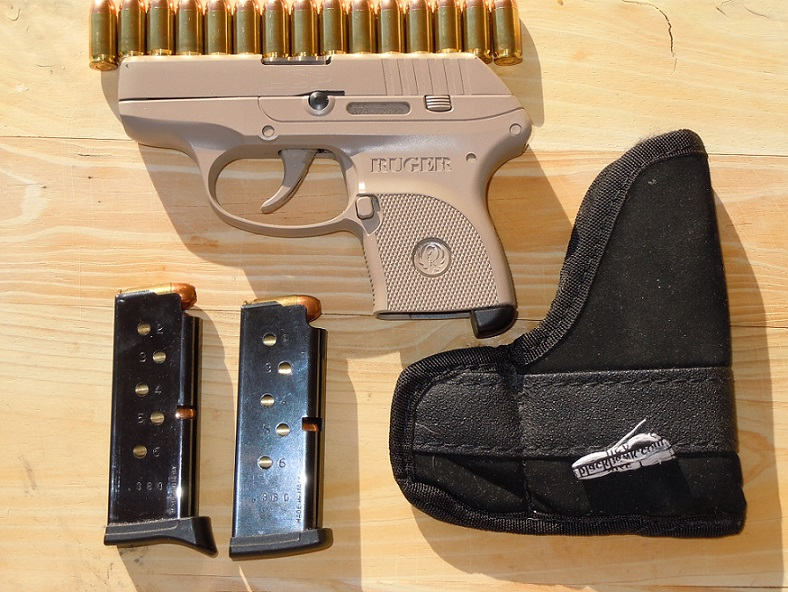 lcp pocket carry
