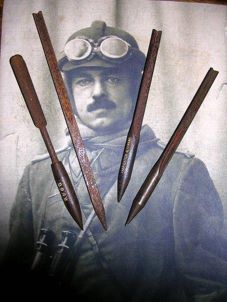 fliegerpfeil darts