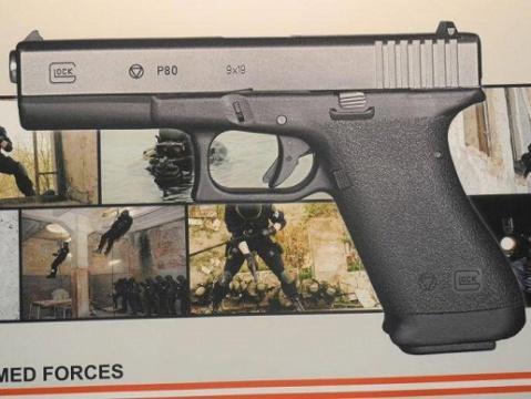 pistole80