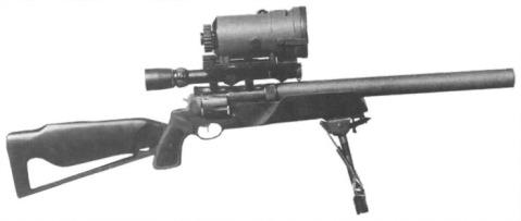 ruger RevolverRifle-1