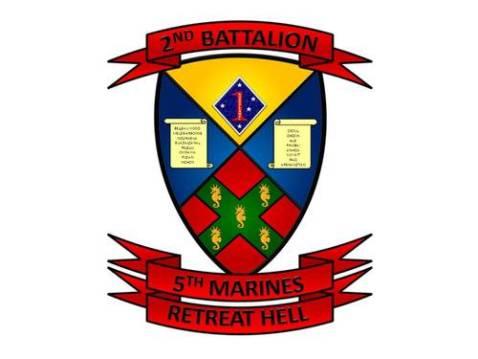 2 5 Marines