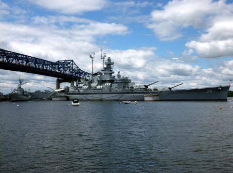 Battleship_Massachusetts,_2012 (Photo via Wiki)