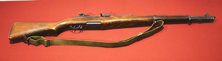 jaws rifle