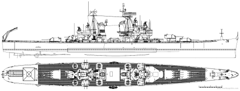 uss-ca-73-saint-paul-1968-heavy-cruiser-1