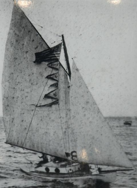 nydia historic